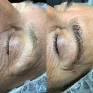 Brow Styling Behandeling - Skins Beautysalon Sint-Niklaas
