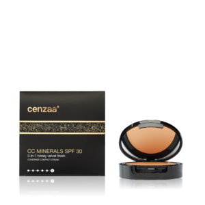 CC MINERALS SPF 30 – HONEY