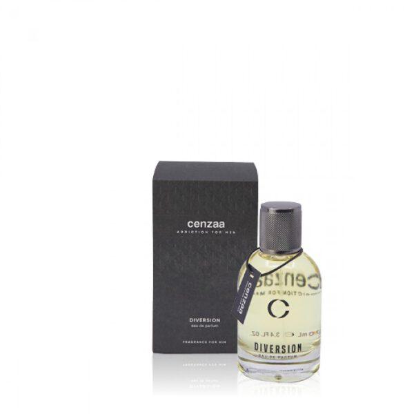 Cenzaa Diversion Eau de Parfum For Men 100ml