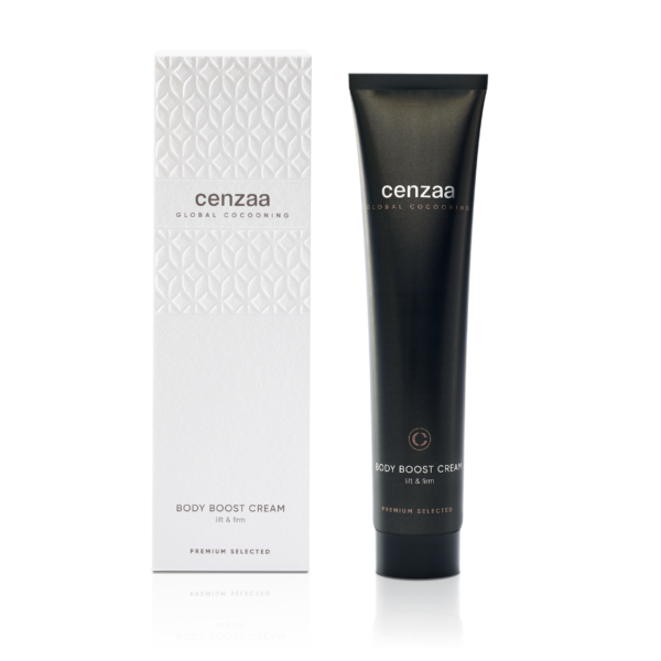 GLOBAL COCOONING BODY BOOST CREAM